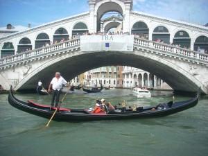 il ponte di rialto