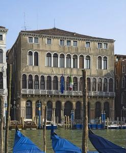 Ca' Farsetti (palazzo dandolo)