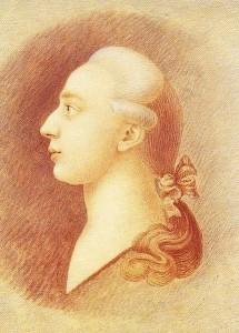 Casanova ritratto