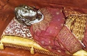 Corpo Santa Luzia II maschera