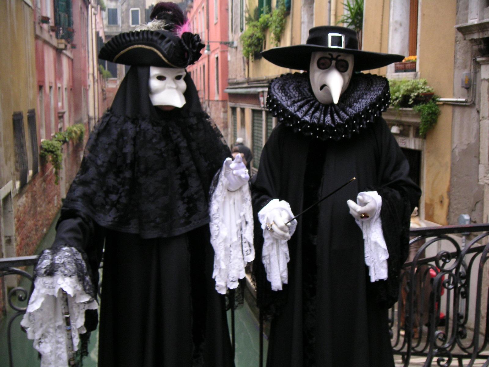 Venice carnival masks cercodiamanti