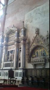 Monumento funebre del doge Pietro Mocenigo