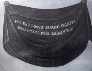 Marin Falier