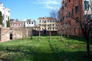 palace's  soranzo-cappello gardens