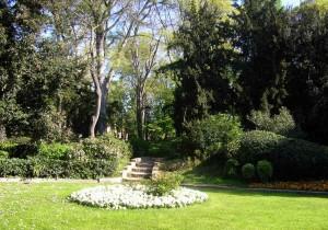 papadopoli  gardens