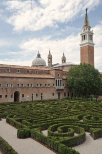 venezia Labirinto Borges  Fondazione Cini