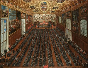 The Full Council Venice