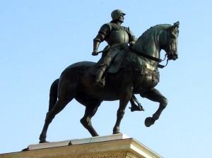Colleoni's monument
