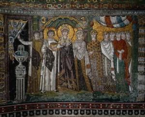 dipinto bizantino