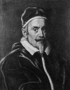 papa alessandro VIII
