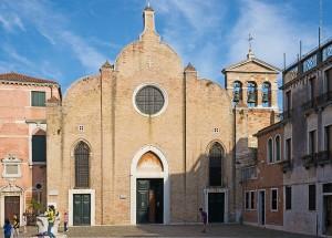 Chiesa di San Giovanni in Bragora - Venezia
