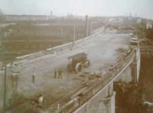 ponte della libertà 1933