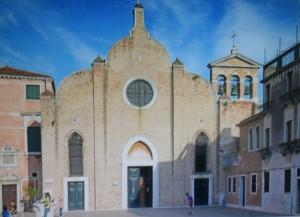 Chiesa di San Giovanni in Bragora – Venezia
