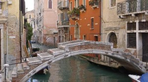 ponte del del chiodo