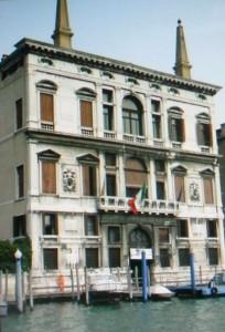 palazzo papadopoli