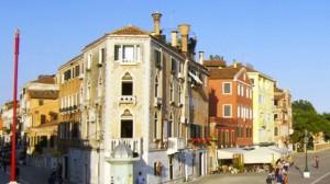 Palazzo Caboto,Venezia